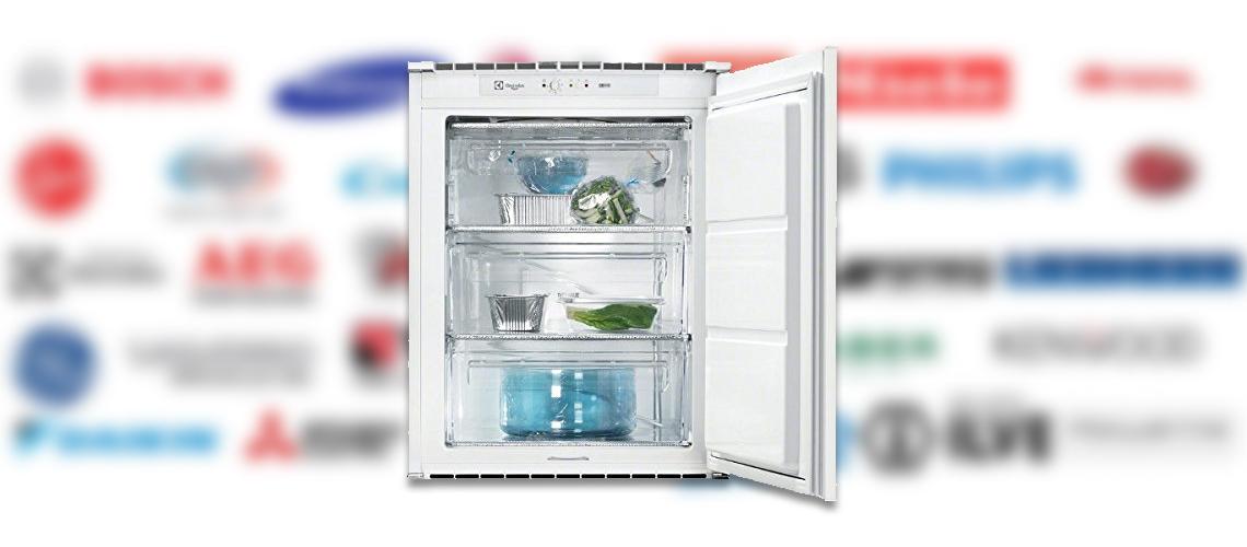 Congelatore da incasso Tor De Cenci delle migliori marche.