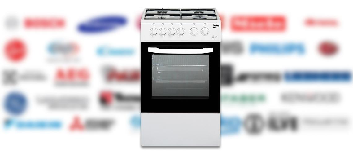 Cucina a Gas Roma - Elettrodomestici Roma
