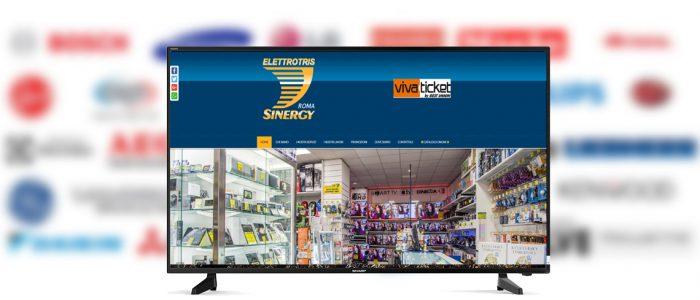 Smart Tv Roma